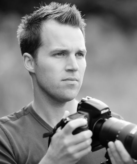 Photographer<br />UK