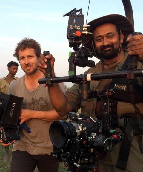 Videographers<br />India