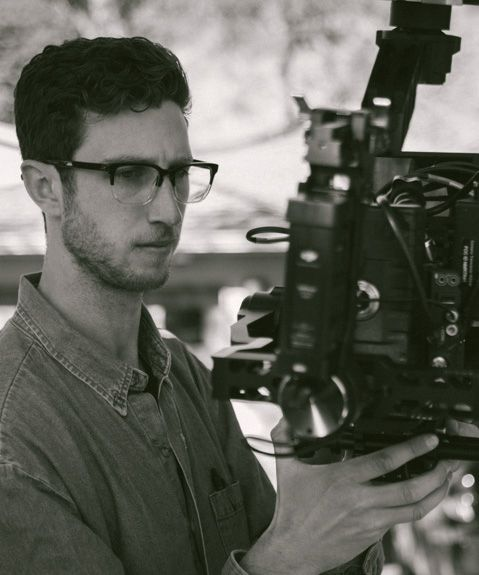 Cinematographer<br />USA
