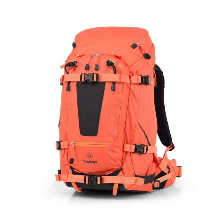 Tilopa angle backpack shot