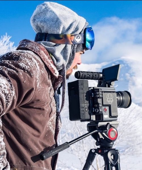 Cinematographer<br />Japan